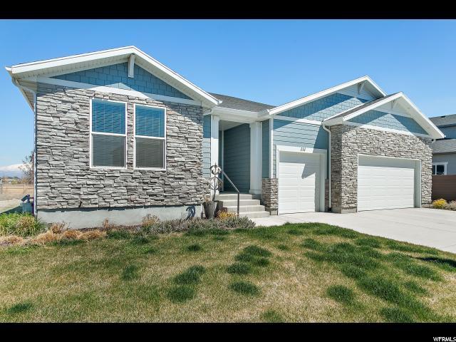 111 E 230 N, Vineyard, UT 84059 (MLS #1589501) :: Lawson Real Estate Team - Engel & Völkers