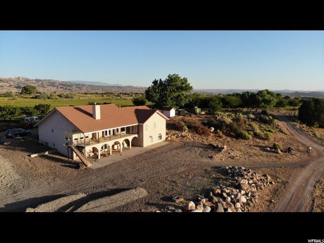 4551 S 600 E, Torrey, UT 84775 (#1589571) :: Bustos Real Estate | Keller Williams Utah Realtors