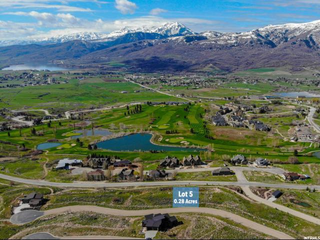 5347 E 3950 LOT 5 N, Eden, UT 84310 (#1589716) :: Bustos Real Estate | Keller Williams Utah Realtors