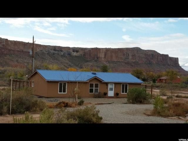 151 W Main St, Bluff, UT 84512 (#1590071) :: Colemere Realty Associates