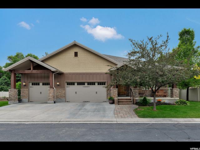 1333 E 4325 S, Holladay, UT 84124 (#1590344) :: Bustos Real Estate | Keller Williams Utah Realtors