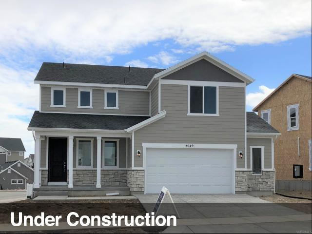 13111 S Acklins Dr W #70, Herriman, UT 84096 (#1590519) :: Bustos Real Estate | Keller Williams Utah Realtors