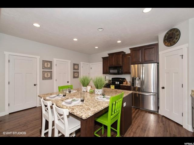 3668 E Quartz Creek Ln #18, Eagle Mountain, UT 84005 (MLS #1590611) :: Lawson Real Estate Team - Engel & Völkers