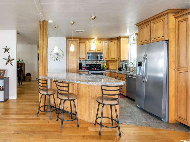 1065 Yucca Dr #389, Taylorsville, UT 84123 (#1590662) :: Exit Realty Success