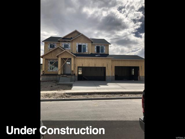 1363 W Wasatch Dr #239, Saratoga Springs, UT 84045 (#1590701) :: Red Sign Team