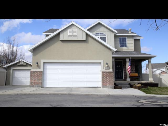 1984 N Trellis W, Saratoga Springs, UT 84045 (#1590957) :: The Canovo Group