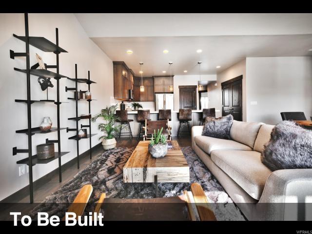 14518 N Asher Way 58B, Heber City, UT 84032 (MLS #1591415) :: High Country Properties