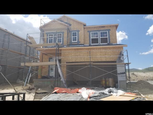 2535 N Wister Ln W #308, Lehi, UT 84043 (#1591458) :: Bustos Real Estate | Keller Williams Utah Realtors