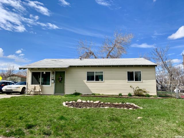 4928 W 5055 S, Kearns, UT 84118 (#1591478) :: Bustos Real Estate   Keller Williams Utah Realtors