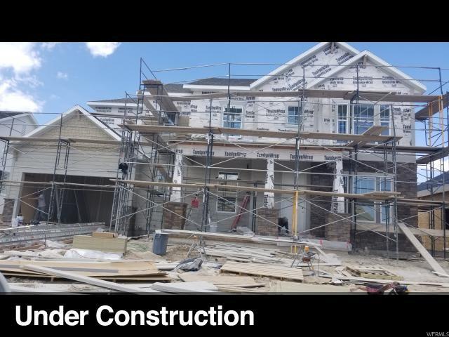 3076 W Cramden Dr N #309, Lehi, UT 84043 (#1591521) :: Bustos Real Estate | Keller Williams Utah Realtors