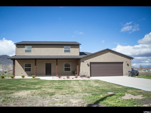 185 E 200 N, Joseph, UT 84739 (#1591649) :: Bustos Real Estate | Keller Williams Utah Realtors
