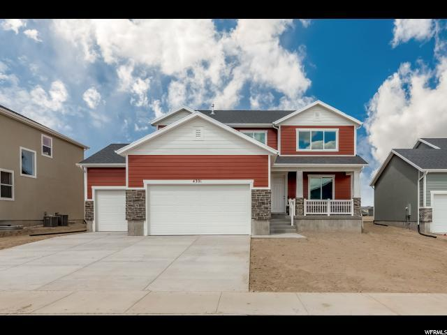 4301 E Harvest Crop Dr N, Eagle Mountain, UT 84005 (#1591939) :: The Utah Homes Team with iPro Realty Network
