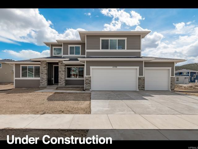4298 E Harvest Crop Dr N, Eagle Mountain, UT 84005 (#1591975) :: The Utah Homes Team with iPro Realty Network