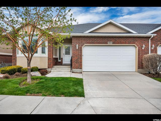 1664 W Peaceful Park Ln #32, South Jordan, UT 84095 (MLS #1591993) :: Lawson Real Estate Team - Engel & Völkers