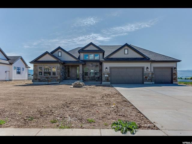 465 S 300 E, Midway, UT 84049 (MLS #1592041) :: High Country Properties