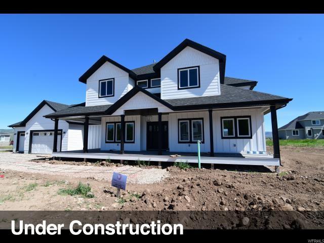 1501 E Birch Way #20, Francis, UT 84036 (#1592070) :: Bustos Real Estate | Keller Williams Utah Realtors