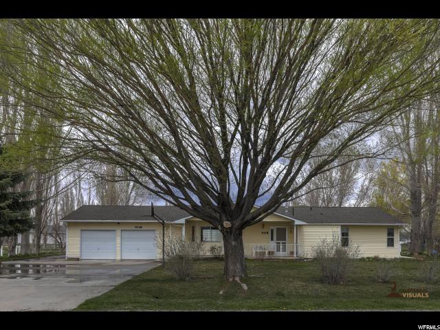 4118 W 475 N, Cedar City, UT 84721 (#1592094) :: The Utah Homes Team with iPro Realty Network