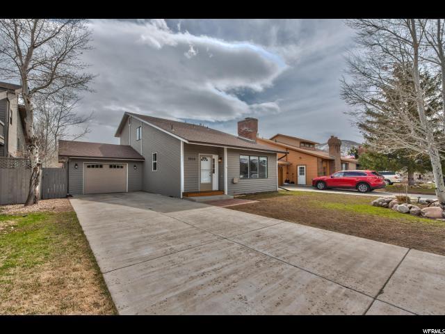 5636 Yorkton Ln, Park City, UT 84098 (MLS #1592357) :: High Country Properties