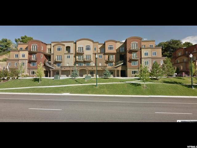 5198 N University Ave #201, Provo, UT 84604 (MLS #1592805) :: Lawson Real Estate Team - Engel & Völkers