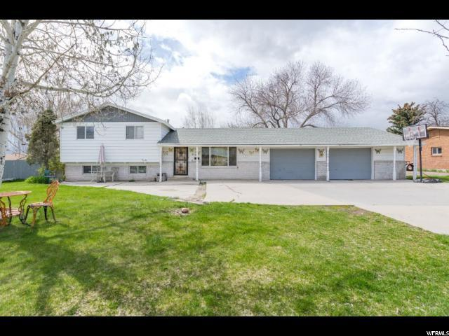 472 S 600 W, Brigham City, UT 84302 (#1593119) :: Powerhouse Team | Premier Real Estate