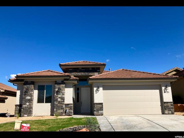 2121 E Wyoming Dr #307, St. George, UT 84770 (#1593354) :: Keller Williams Legacy