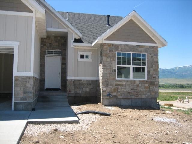 871 N 600 E #108, Morgan, UT 84050 (#1593466) :: goBE Realty