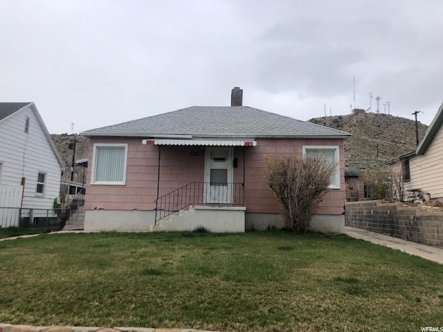 647 N 100 E, Price, UT 84501 (#1593659) :: Big Key Real Estate