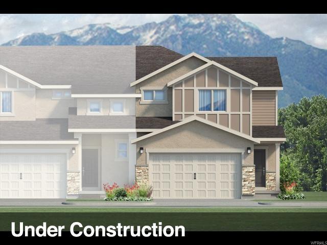 5171 W Newbridge Ln 7A, Herriman, UT 84096 (#1593668) :: Bustos Real Estate   Keller Williams Utah Realtors