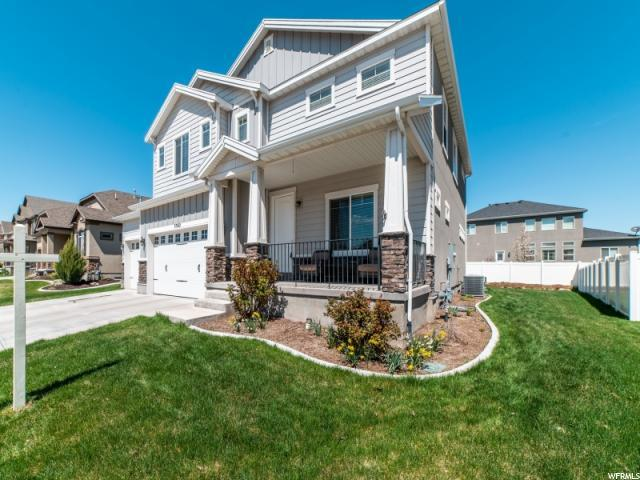 3362 W Trentino S, Riverton, UT 84065 (#1593726) :: The Utah Homes Team with iPro Realty Network