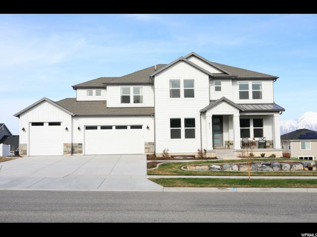 632 N Meridian Dr W, Saratoga Springs, UT 84045 (#1593780) :: Bustos Real Estate | Keller Williams Utah Realtors