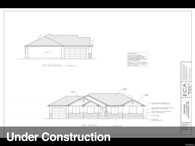 4767 N Cliffrose Dr #231, Eagle Mountain, UT 84005 (#1593857) :: Action Team Realty