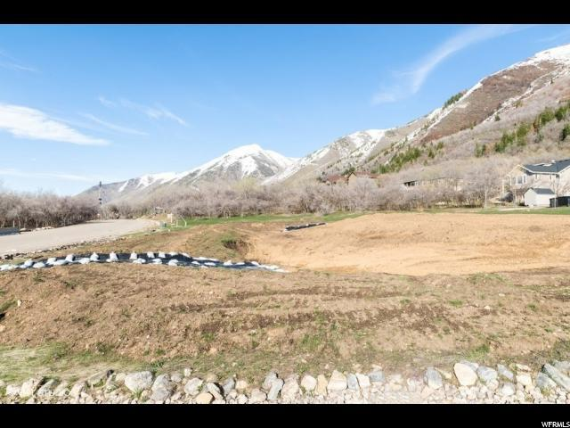1140 S Loafer Dr, Woodland Hills, UT 84653 (#1593878) :: The Utah Homes Team with iPro Realty Network
