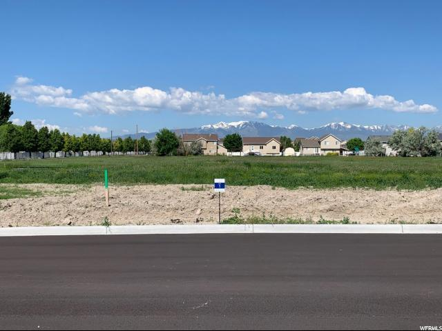 276 W 1900 S, Lehi, UT 84043 (#1593907) :: The Fields Team