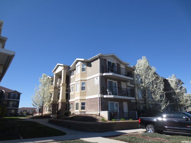104 E Resaca Dr. S E 10, Sandy, UT 84070 (MLS #1593992) :: Lawson Real Estate Team - Engel & Völkers