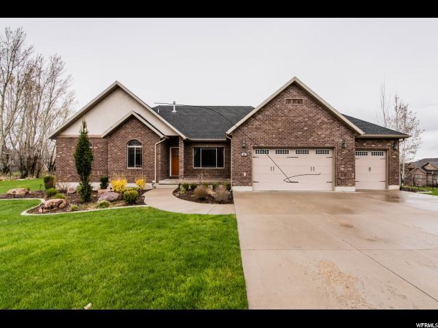 395 N 575 E, Hyde Park, UT 84318 (MLS #1594061) :: Lawson Real Estate Team - Engel & Völkers