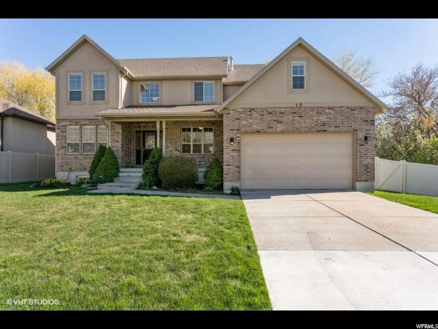 12 E 620 S, Farmington, UT 84025 (#1594253) :: The Utah Homes Team with iPro Realty Network