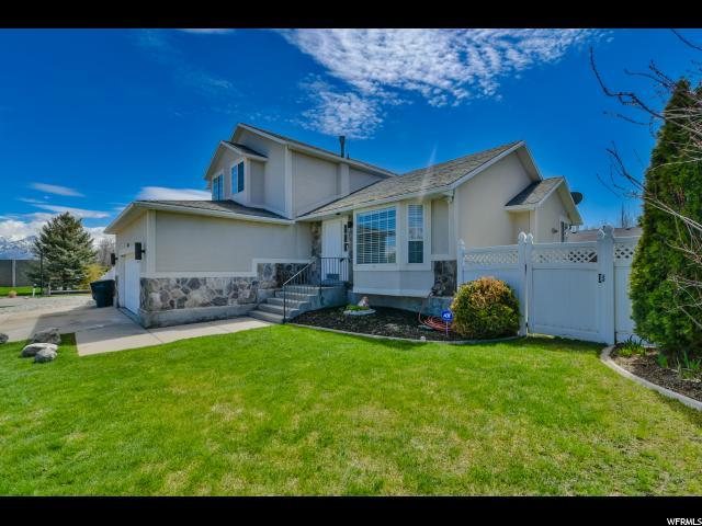 3657 W Kirkside Dr S, South Jordan, UT 84095 (#1594309) :: Colemere Realty Associates