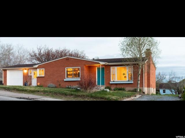 550 E 1100 N, Pleasant Grove, UT 84062 (#1594321) :: Bustos Real Estate   Keller Williams Utah Realtors
