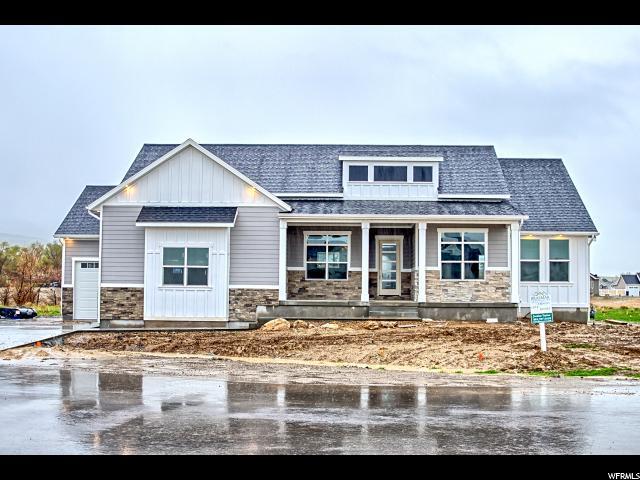 1586 E Cluff Ln, Lake Point, UT 84074 (MLS #1594344) :: Lawson Real Estate Team - Engel & Völkers