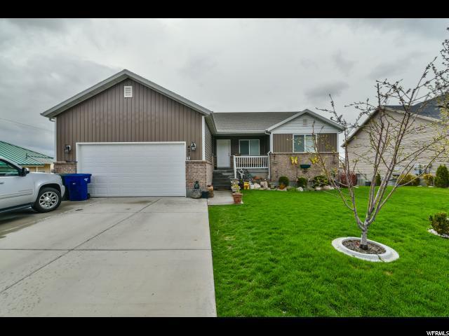421 N Madison Ave, Ogden, UT 84404 (#1594404) :: Powerhouse Team   Premier Real Estate