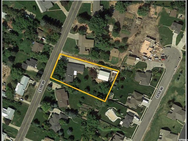 3750 N 1100 W, Pleasant View, UT 84404 (#1594459) :: Powerhouse Team   Premier Real Estate
