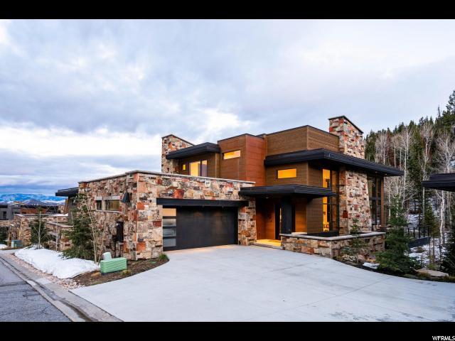 2599 Enclave Ln, Park City, UT 84098 (MLS #1594737) :: High Country Properties