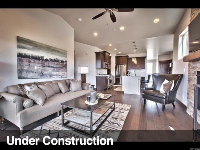 14459 N Asher Way 56B, Heber City, UT 84032 (MLS #1594757) :: High Country Properties