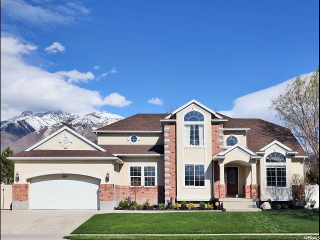 13417 S Lone Rock Dr E, Draper, UT 84020 (#1594771) :: Powerhouse Team   Premier Real Estate