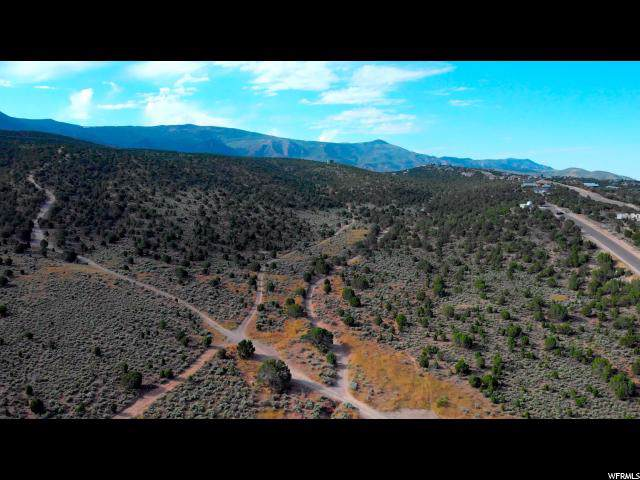 396 S Cedar Creek Dr, Cedar City, UT 84720 (#1594875) :: Bustos Real Estate   Keller Williams Utah Realtors
