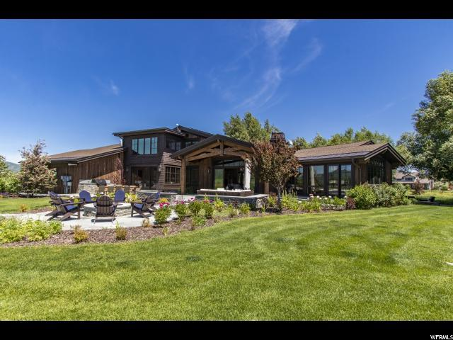 5049 N 400 W, Park City, UT 84098 (MLS #1594895) :: High Country Properties