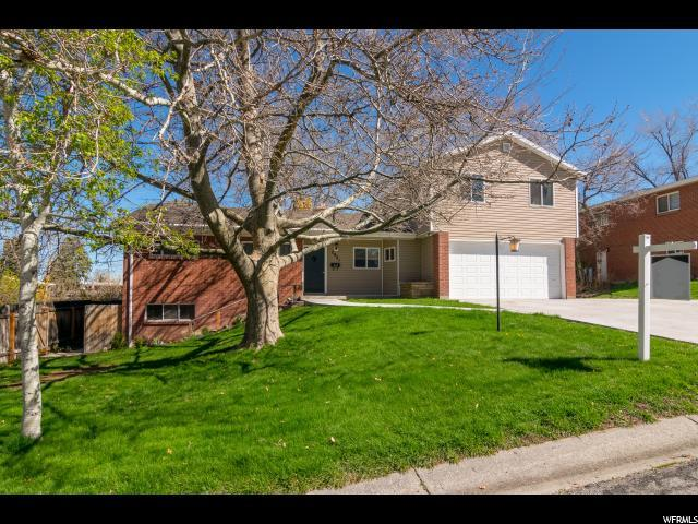2981 E 4505 S, Salt Lake City, UT 84117 (MLS #1594935) :: Lawson Real Estate Team - Engel & Völkers