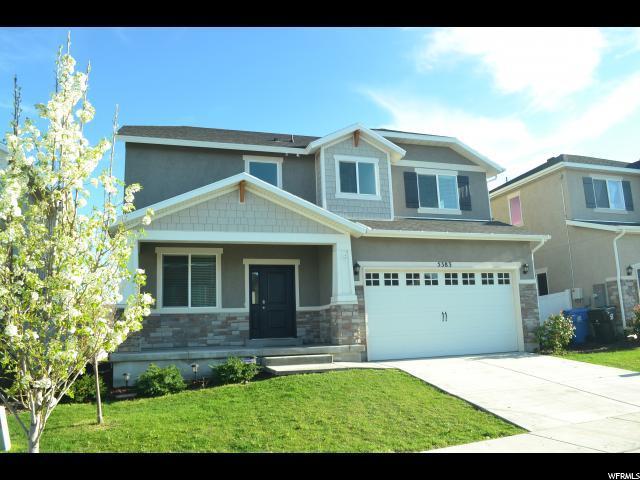 5383 W Stone Hayes N, Herriman, UT 84096 (#1595096) :: The Utah Homes Team with iPro Realty Network