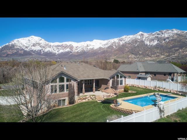 2460 N Barker Pkwy, North Ogden, UT 84414 (#1595126) :: Bustos Real Estate   Keller Williams Utah Realtors