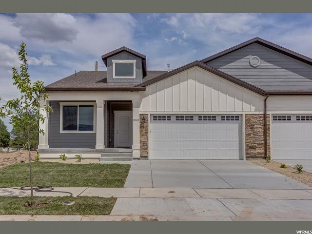 10043 S Snead Ln W #212, South Jordan, UT 84009 (#1595172) :: Exit Realty Success
